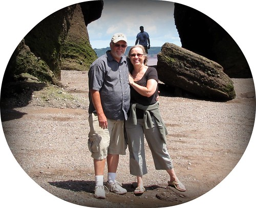 Hopewell Rocks-anniversary