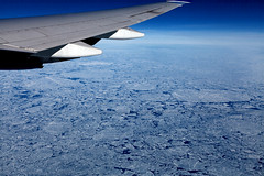Arctic Sea Ice (J.C.Chang) Tags: landscape frozen arctic polar seaice northpole polarice arcticsea