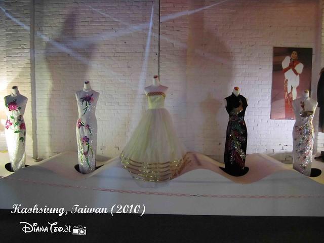 Teresa Teng Memorial Museum 04