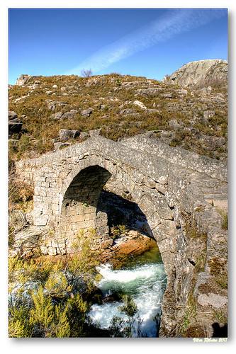 Ponte da Cava da Velha #2 by VRfoto