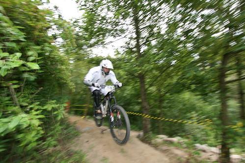 DH Landesmeisterschaft MV Lauf 2 2011