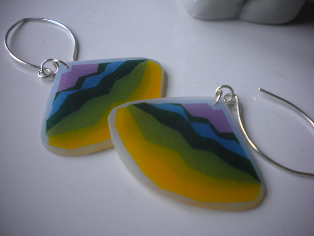 Tahoe Earrings