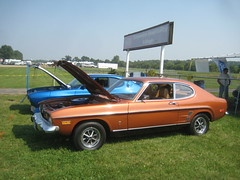Hugh's 1973 Mk1