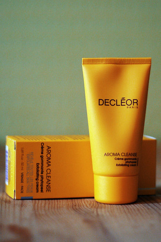 Decleor Phytopeel - Natural exfoliating cream 50 ml