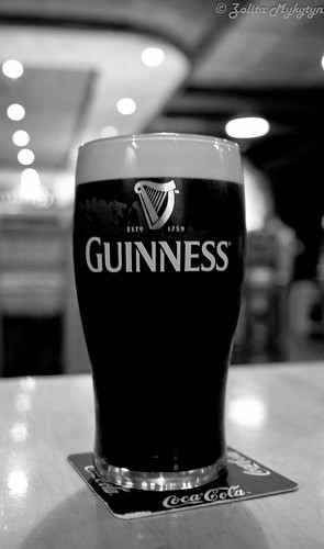 Guinness by xxx zos xxx