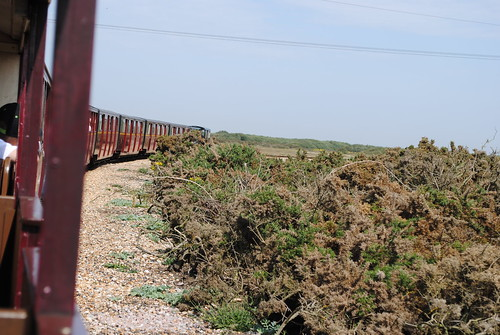 Dungeness - the weirdest (but wonderful!) place on Earth