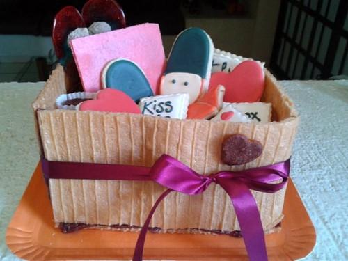 Yummi Box
