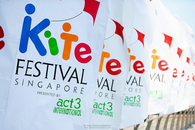 Kite Festival - 001