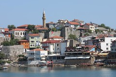 Amasra views (10b travelling) Tags: ctb turkey island europa europe turkiye middleeast ten blacksea karadeniz carsten anatolia brink turchia amasra turkei 10b cmtb tenbrink