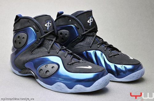 Nike Zoom Rookie LWP Binary Blue/Black