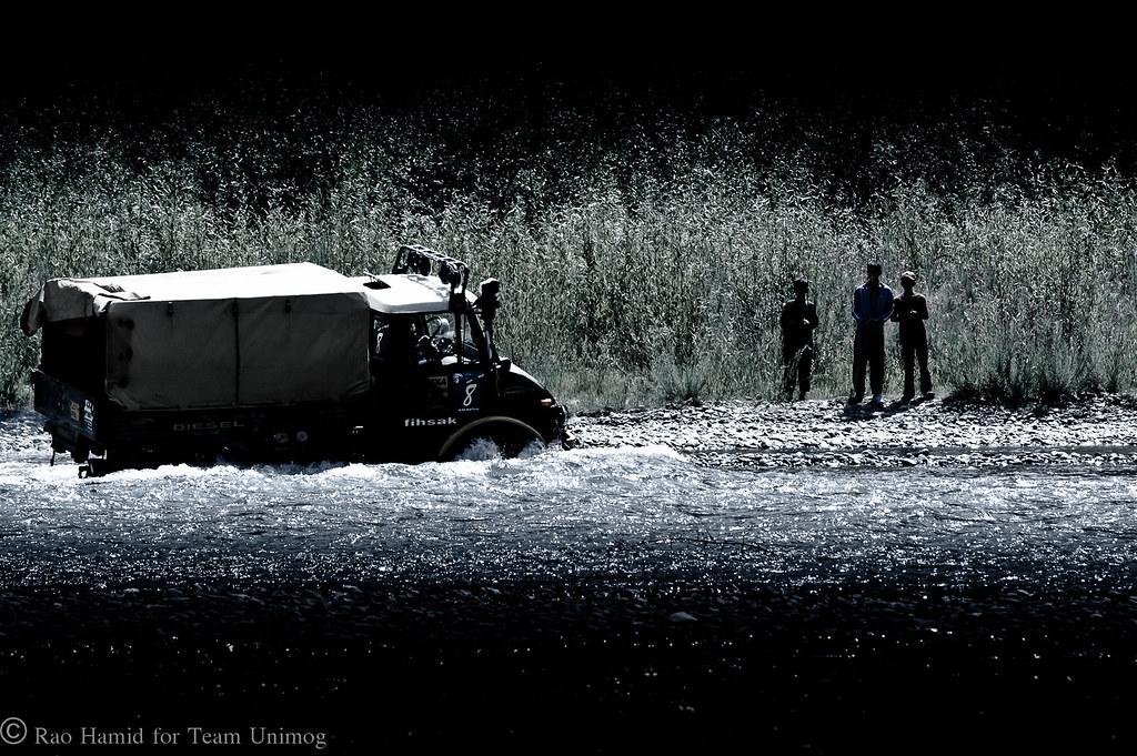 Team Unimog Punga 2011: Solitude at Altitude - 6127863360 f33471cb6b b