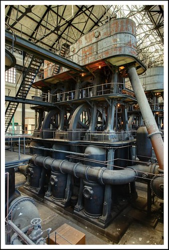 Pumping Station 6