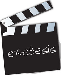 movie exegesis