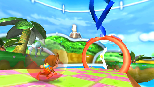 Super Monkey Ball - PS VITA