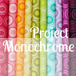 Project Monochrome by jenib320