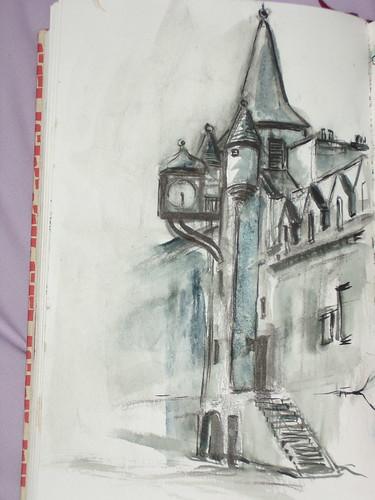 Edinburgh Trongate