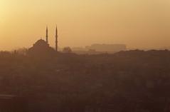 Istanbul (Alberto Sen (www.albertosen.es)) Tags: sunset turkey nikon istanbul alberto turquia sen estambul anochecher albertorg albertosen
