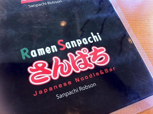 Ramen Sapachi