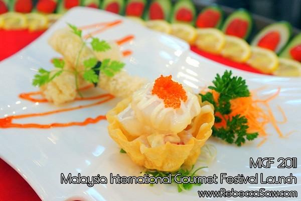 MIGF 2011 - Malaysian International Gourmet Festival-22