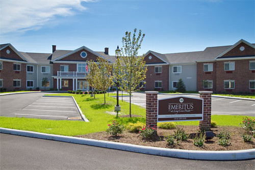 Emeritus at Long Cove Pointe