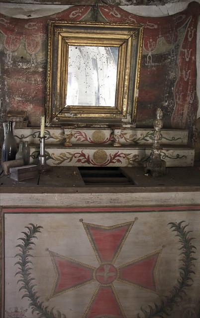 Le Château, Peter Gabriëlse's home - 383