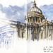 20 Tues02_09 St Pauls 3 Dome