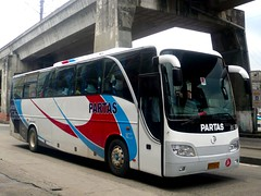 my newest uniform (bentong 6) Tags: golden dragon transport aurora pasay cubao inc blvd partas 81718 xml6129