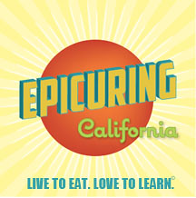 Epicuring - Discover the best California food events and culinary adventures