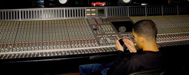 Drake-Studio