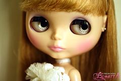 White Rose by Princess Bonetta