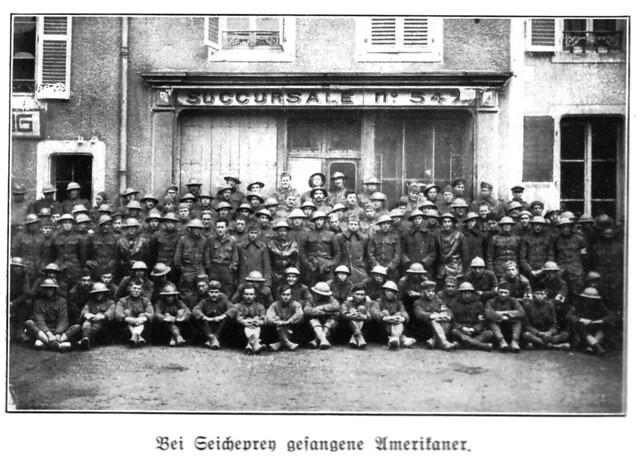 RIR258 prisoners