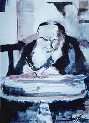 "Tolstoy (at Writing Table) • <a style=""font-size:0.8em;"" href=""https://www.flickr.com/photos/78624443@N00/6153635905/"" target=""_blank"">View on Flickr</a>"