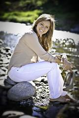 Rachel (wakeupbaylee) Tags: portrait rachel nikon tan blonde d200 brunette peterson whitepants nudeheels wakeupbaylee baileydennisphotography rpimagery