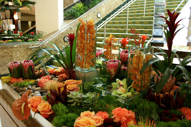 IMG_5344 lobby arrangement oasis