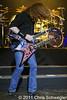 Megadeth @ Rockstar Energy Mayhem Festival, DTE Energy Music Theatre, Clarkston, MI - 08-06-11