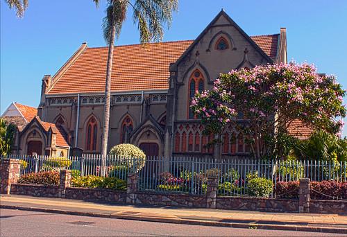 Methodist Church, Musgrave Road, Durban, South Africa