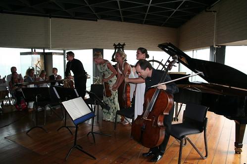 Kon-Tiki Classical Music Fest - Åpningskonsert