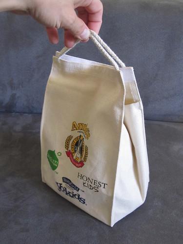 Kids Konserve lunch sack