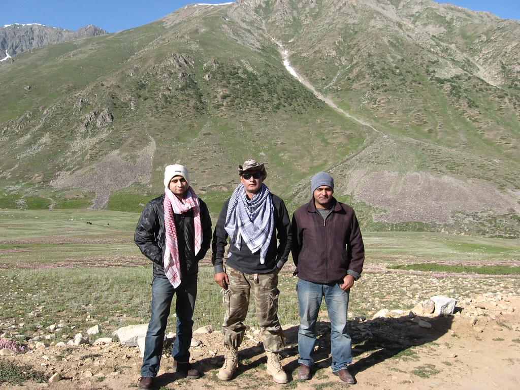 Team Unimog Punga 2011: Solitude at Altitude - 6029178917 cd0f36f0c8 b