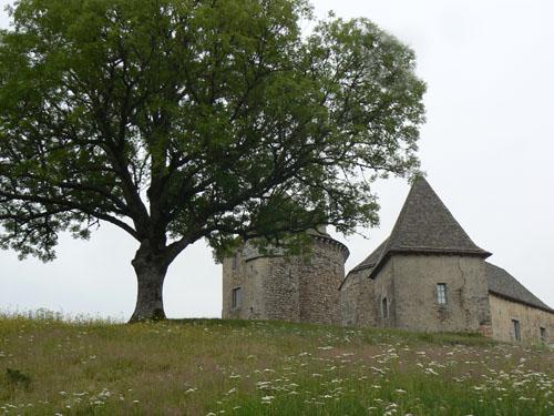 chateau de Couffour ....jpg
