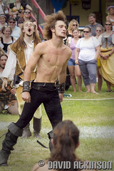 IMG_2930 (djlemma) Tags: new york shirtless skins chess human topless match faire renaissance 2011 nyrf2011