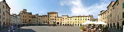 Day 222 - Piazza Anfiteatro