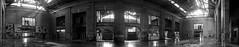 (danehillard) Tags: old city urban blackandwhite bw white black building brick art abandoned broken metal photography graffiti photo blackwhite paint image antique decay tag picture pic photograph vandal vandalism dane deterioration deteriorate deteriorating hillard danehillard nikond7000