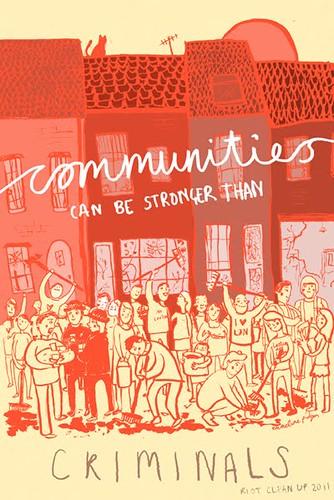 emmeline draws twitter poster