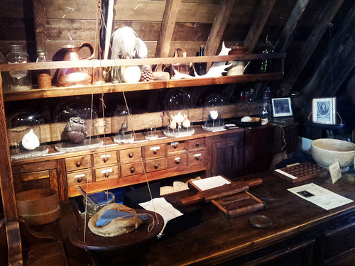 Old Operating Theatre Museum