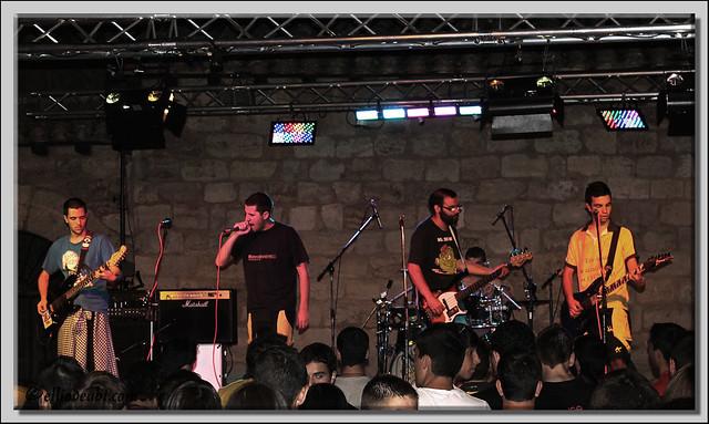 IX Almendra Rock