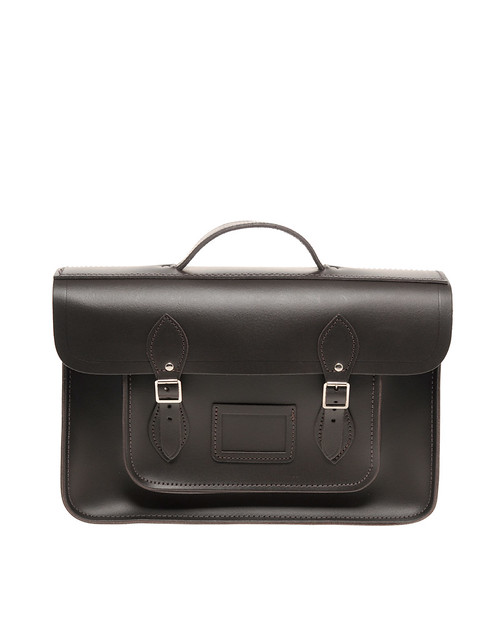 The Cambridge Satchel Company:復古時尚 - 7