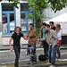 sterrennieuws marktrock2011studentsonstagebykuleuvenvismarktleuvenzaterdag13augustus2011
