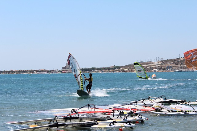 alaçatı, rowenta beauty weekend, windsurf world cup, pww, çağla kubat sörf okulu,