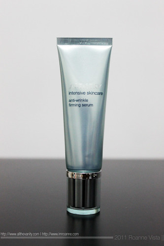 Artistry Intensive Skincare Anti-Wrinkle Firming Serum - Tube